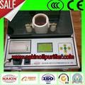 Iij-ii-100kv prueba de aceite de Kit para prueba dieléctrica de aceite del voltaje