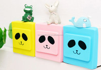 Household item cute switch protection cover