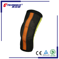 Chinese products sold hinged knee sleeve innovative products for import