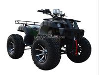 3000W ATV 4 Wheels Adult Electric Quad Bike