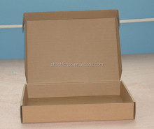 paper chest packaging manufacture in china