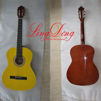 Top level new arrival classical guitar stores