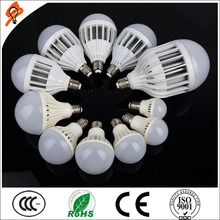 2015 new products e27 energy saving lamp/9W led lamp