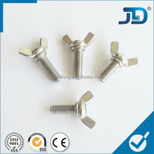 m12 1.25 Butterfly Bolts and nut