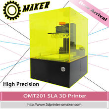 The newest 3D jewelry wax printer machine in stock
