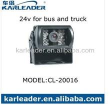 high definition IR waterproof k6000 car dvr camera
