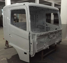 Used Japanese HINO truck cabin for sale