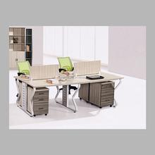 Fashionable 4 pc executive office table design