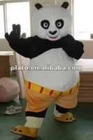 cosplay Kong Fu Panda costume
