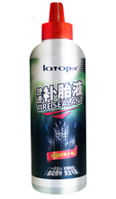 500ml motorcycle preventive liquid Tire Sealant Tyre Sealer for tube and tubeless tire