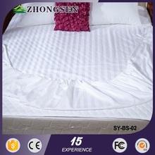 Pure Cotton modern print adult bedsheet