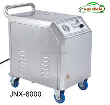 Car Cleaning Steam Automatic Car Wash Machine No Damage to Your Car with CE