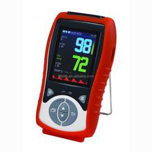 ShenZhen China Handheld Pulse Rate SpO2 Oximeter Factory