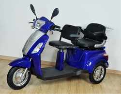 buy dirt cheap three wheel electric motorcycle in china 500W 48V