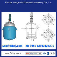 High Pressure&Temperature Titanium Reactor&Tank Vessel Price