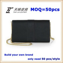 Contemporary Factory Direct leather female shoulder bag