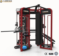 LAND brand LDM-08 synergy 360 machine/ crossfit rig