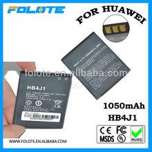 brand new original HB4J1 best cell phone battery for huawei Ascend Y100 IDEOS U8150 U8160 U8180 V845 C8500S