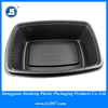 Disposable plastic pp tray for fresh meat