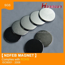 Disc neodymium magnet Wholesale in China