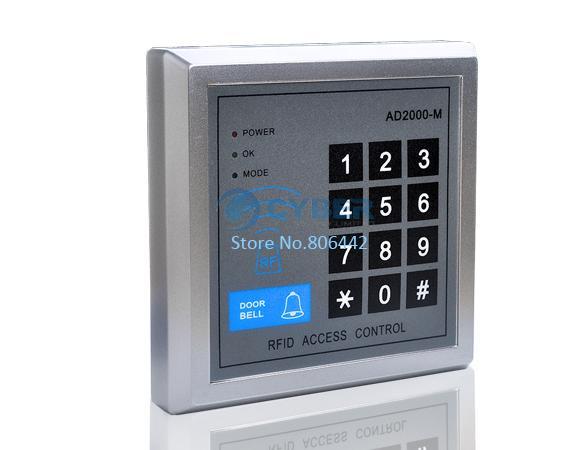 Rfid Access Control Инструкция