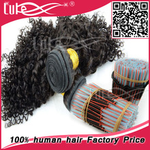Highest quality very popular with black human, tangle free kinky curly making by hand, brazilian hair styles pictures