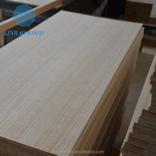 factory direct supplied paulownia wood finger joint board,cheap paulownia wood funiture board