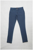 100% Cotton Denim Jeans Women