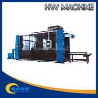 durable plastic thermoforming machine for pots factory