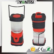 2015 camping gear fashion designed high power led lantern