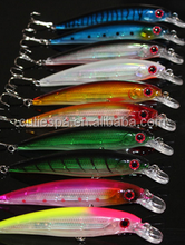 Fly fishing gear cappier fishing bait, OEM bait shop