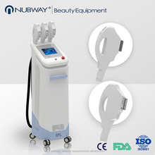 shr ipl Professional Multifunction digital permanent hair removal skin rejuvenation opt machine