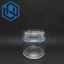40 ml Glass Jars Glass Bottles Cosmetic Cream Jars
