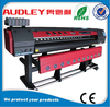 CE ADL-1912 eco solvent inkjet printer with DX10 head 1440dpi/1.85m/1.6m/3.2m