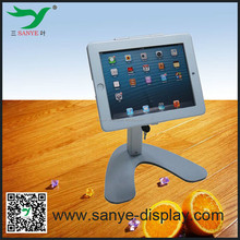 more people focus on fit ipad 2 3 4 air security stand for tablet