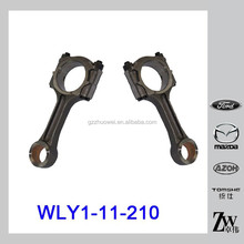 Mazda WL Engine Forged Connecting Rod Diesel for Mazda WLY1-11-210