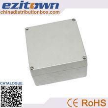 Factory price china's ip67 aluminum junction box