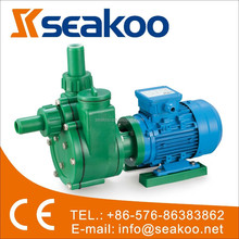 SEAKOO plastic casing corrosion resistant centrifugal Chemical pumps