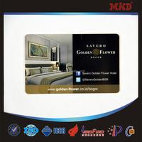 MDC601 Rfid hotel room key card