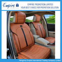 Cheap New Design Leather / PVC Car Seat Covers