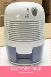 ABS Plastic Material Mini Home Dehumidifier home depot ETD250