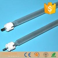 waterproof quartz tube heating element