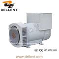 3 fase de corriente alterna sin escobillas alternador usado para el generador diesel