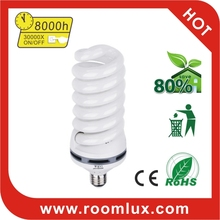 hecho en china 95w lamparas fluorescentes compactas