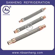 Buena calidad de la vibración amortiguador de la manguera para aire acondicionado ( VA-034 )