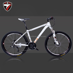 """Aluminum Rim Material Aluminum Fork Material Low Price Mountain Bikes 26"""" Wheel Size Men Gender Tire"""