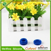 silicone jars dab wax container,hash oil silicone small container