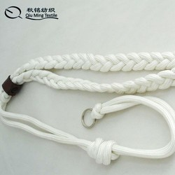 2015 new style high quality promotional braided rope