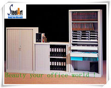 new design colorful Multi-functional composite assembly removed colorful new design cabinet with special cupboard