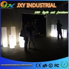 LED event/ entrance/ party/ wedding/ ceremony decoration inflatable column